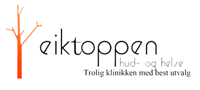 Eiktoppen Logo